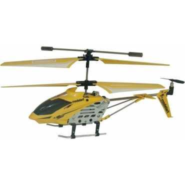 Modelart 3 5 Channel Digital Proportional Helicopter