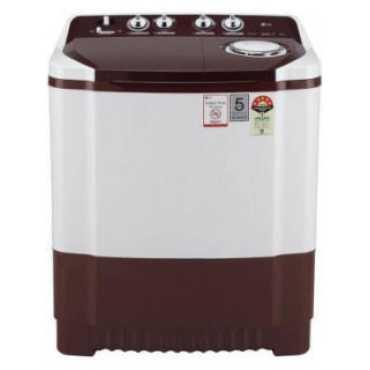 LG 8 Kg Semi Automatic Top Load Washing Machine P8030SRAZ