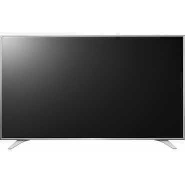 LG 43UH650T 43 Inch 4K UHD Smart IPS LED TV