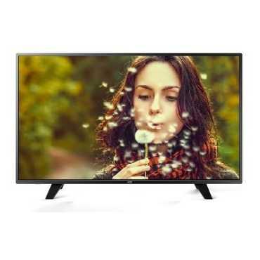 AOC LE49F60M6 49 Inch Full HD LED TV - Black
