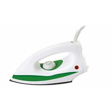 Moksh Superb 750W Dry Iron - White