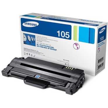 Samsung MLT-D1053S XIP Black Toner Cartridge