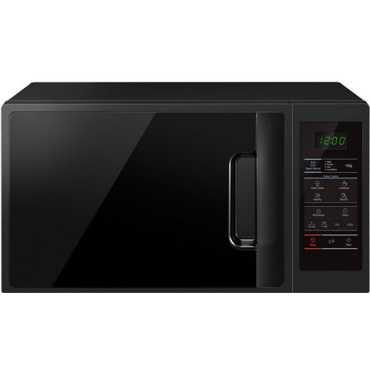 Samsung MW73AD-B/XTL 20L Solo Microwave Oven - Black