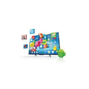 Haier LE50B7500U 50 Inch Ultra HD Smart LED TV