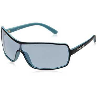 Shield Men Sunglasses (P119BU1 Blue)