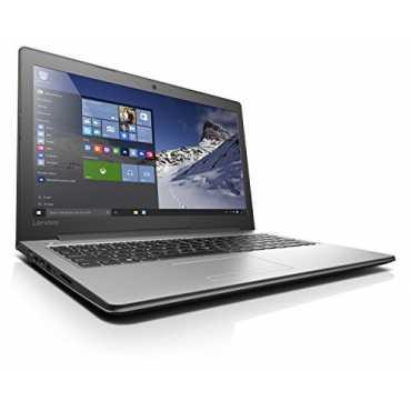 Lenovo Ideapad (80SM01HYIH) Notebook - Platinum Silver