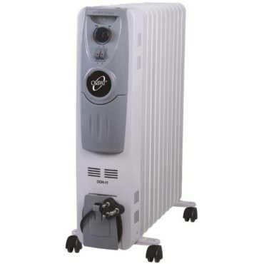 Orpat OOH-11 2500W Oil Filled Radiator