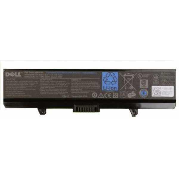 Dell K450N-G558N 6 Cell Laptop Battery