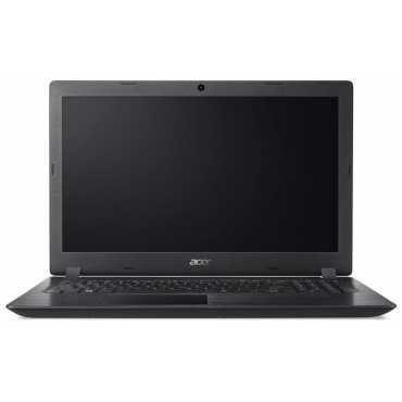 Acer Aspire 3 (NX.GNTSI.004) Laptop - Black