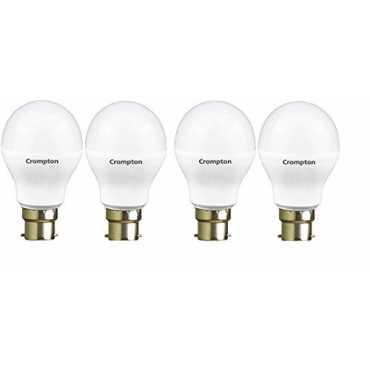 Crompton 14W LED Bulb White Pack of 4