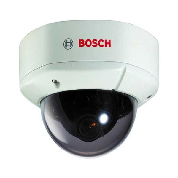 Bosch VDN 240V03 1 540TVL Outdoor Day Night Dome Camera