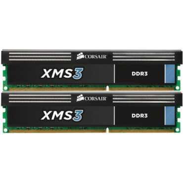 Corsair XMS3 (CMX8GX3M2A1333C9) 8GB RAM