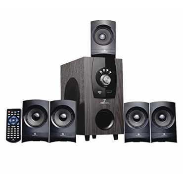 Zebronics BT6790 RUCF 5 1 Speaker System