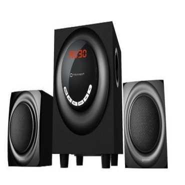 Truvison SE-214 2 1 Channel Multimedia Speaker