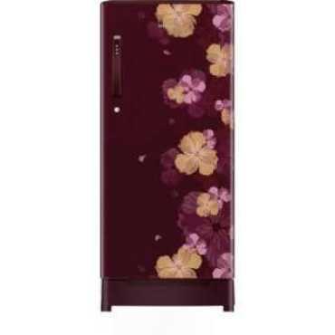 Whirlpool WDE 205 ROY 4S 190 L 4 Star Direct Cool Single Door Refrigerator