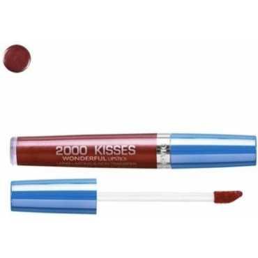 Diana of London 2000 Kisses Wonderful Lipstick (41-Yours faithfully)