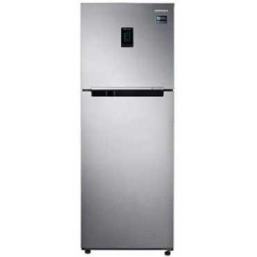 Samsung RT34T4413S9 324 L 3 Star Inverter Frost Free Double Door Refrigerator