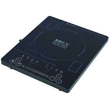 Roxx 5518 2000W Induction Cooktop - Black