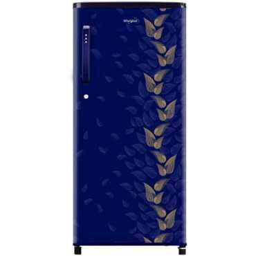 Whirlpool WDE 205 3S CLS PLUS 190L Single Door Refrigerator (Fiesta)