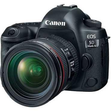 Canon EF 24-70mm f/4L IS USM Lens - Black
