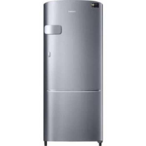 Samsung RR22T3Y2YS8 212 L 3 Star Inverter Direct Cool Single Door Refrigerator