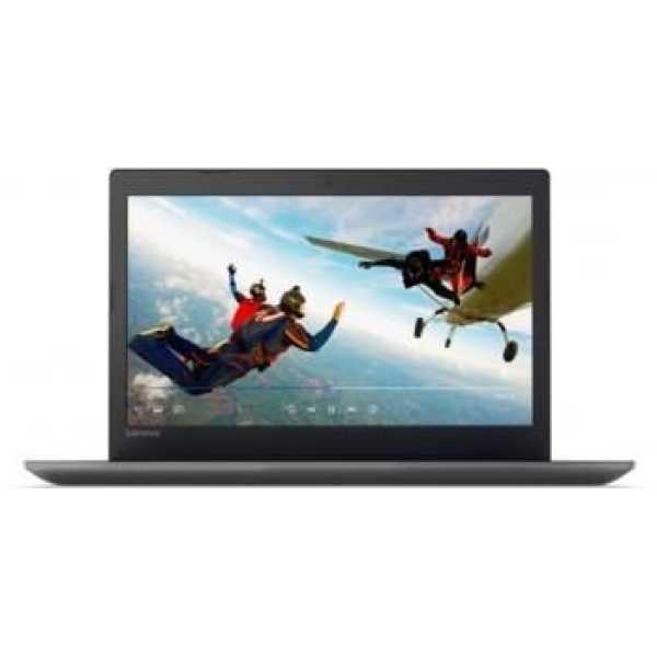 Lenovo Ideapad 320 (80XV00P7IN) Laptop - Black