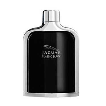 Jaguar Classic Black Eau De Toilette - 40ml