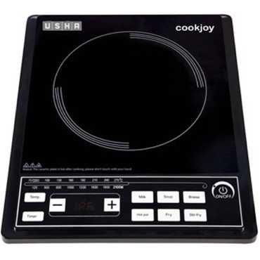 Usha Cookjoy C2102 2000W Induction Cooktop