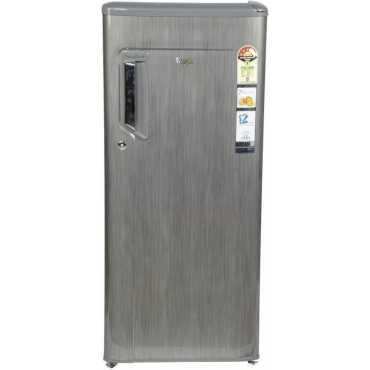 Whirlpool 230 IMFRESH PRM 3S 215L Single Door Refrigerator (Titanium) - Grey