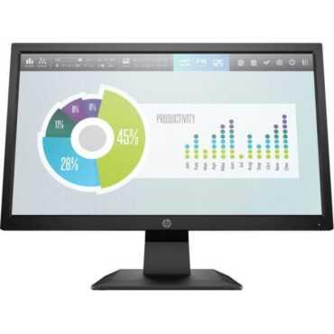 HP P204V 19.5 inch HD Plus Monitor