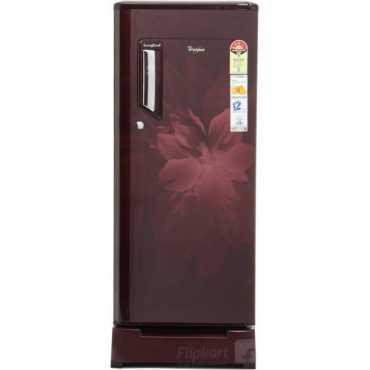 Whirlpool 215 IM Fresh ROY 5S  200L Single Door Refrigerator (Regalia) - Gold