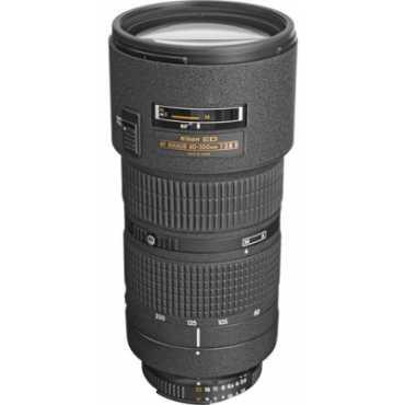 Nikon AF Zoom-Nikkor 80-200mm f/2.8D ED Lens - Black