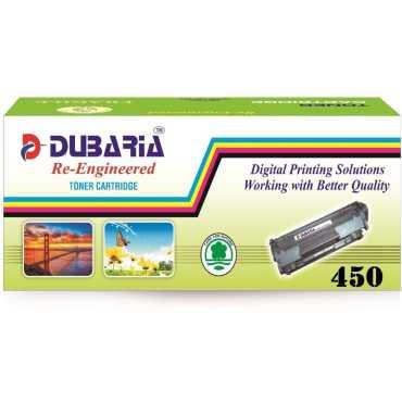Dubaria 450 Black Toner Cartridge