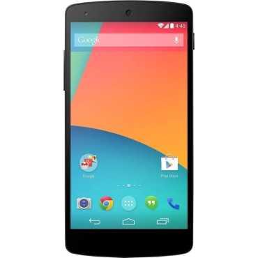 LG Google Nexus 5 32GB - Black