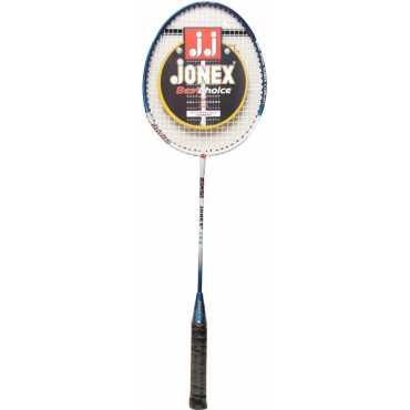 Jonex LX-8 Strung Badminton Racquet