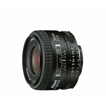 Nikon JAA129DA 35mm F/2 AF Nikkor D Prime Lens - Black