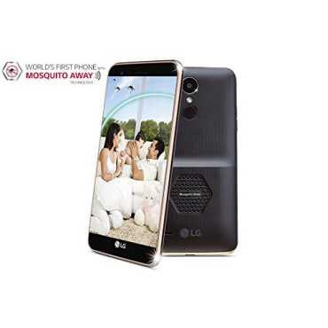 LG K7i - Brown