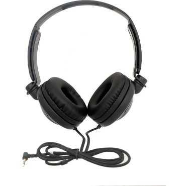 Inext IN-915 Headphones - Blue   Black   White   Grey   Red