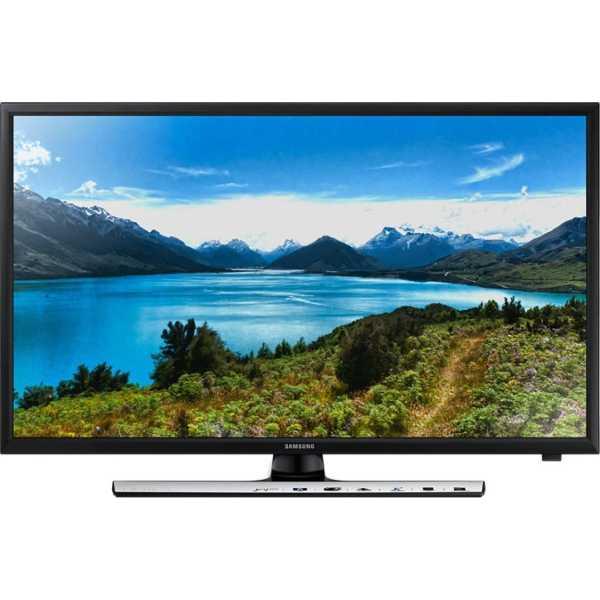 Samsung UA24K4100ARLXL 24 Inch HD Ready LED TV