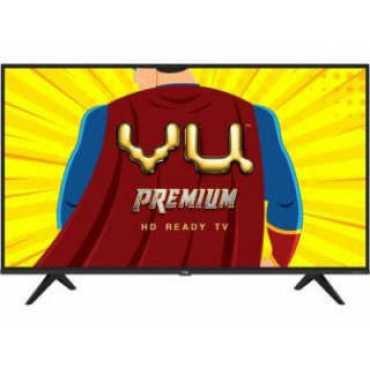 Vu 32US 32 inch HD ready Smart LED TV