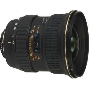 Tokina AT-X 124 PRO DX II AF 12-24mm f/4 Lens (for Canon DSLR) - Black