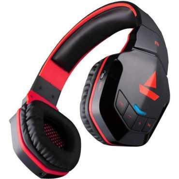 Boat Rockerz 518 Wireless Bluetooth Headset Over the Ear