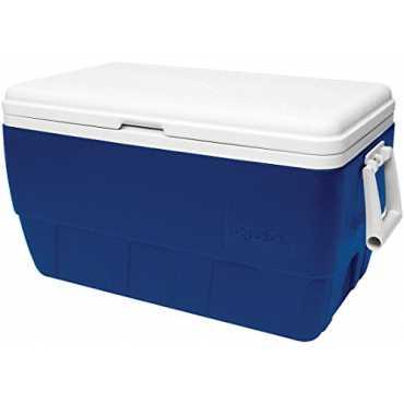 Igloo Family Cooler (52-Quart) - Red | Blue