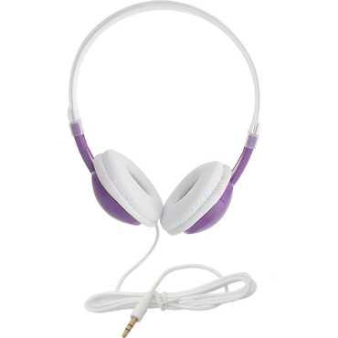 Inext IN-904 Headphones - Red   Blue   Black   Purple   Yellow