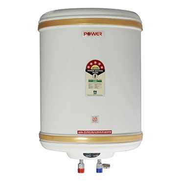Powerpye Jupiter Copper 15 Litres 2 KW Storage Water Geyser - White