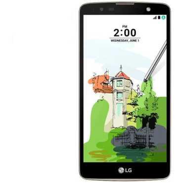 LG Stylus 2 Plus (3GB RAM) - Silver   Brown