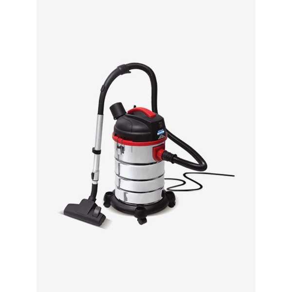 Kent 16060 30L 1200W Wet & Dry Vacuum Cleaner