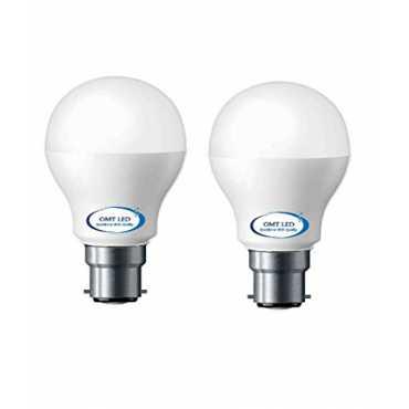 OMT LED 7W B22 LED Bulb Pack of 2 White