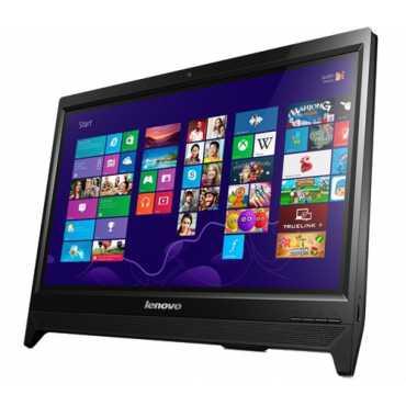 Lenovo AIO C260-57325928 All in one Desktop - Black