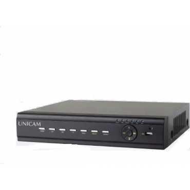 Unicam UC-9204 ST-H-ES 4-Channel Dvr